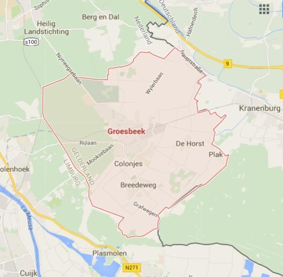 Gemeente Groesbeek